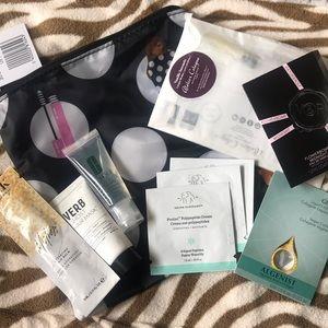 ⭐️5 for $20! eco friendly Sephora bag/ bundle